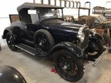 Online Only - Ford Model A Collection - Estate Auc