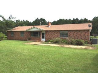 3 BR Brick Home on Tract #3 - 2.5 Acres