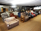 FURNITURE MALL COMPLETE LIQUIDATION AUCTION - NORTH LITTLE ROCK, AR