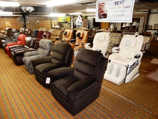 Furniture Mall Complete Liquidation Auction North Little Rock Ar
