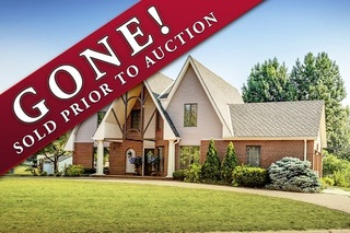 GONE! Custom-Built 3 Bedroom 2-Story Home | Kearney, Missouri