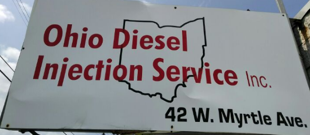Ohio Diesel Injection Services, Inc  - Basinger Auctions