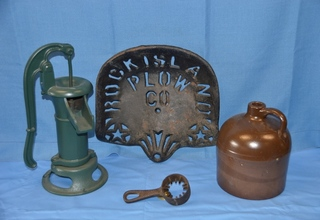 Country Antiques