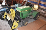 Auction: Monday Morning, Sept. 17th @ 10 A.M.