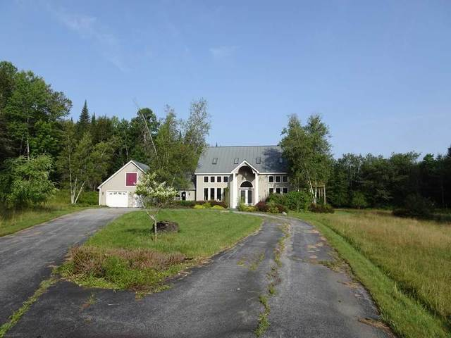 2-3BR Washington Home on 12.3± Acres