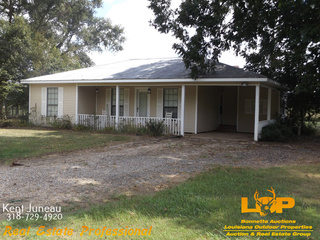Home for sale, Avoyelles Parish, Mansura, LA