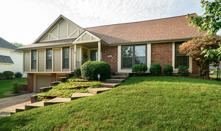 Real Estate Auction: 4 Bedroom, 3 Bath  |  Kansas City, MO