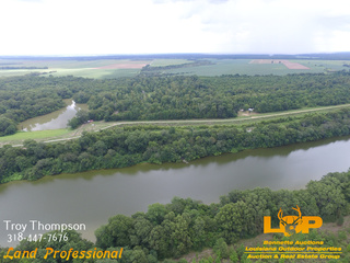 HUNTING LAND FOR SALE IN CATAHOULA PARISH, LA