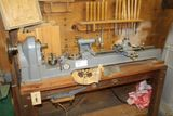 INTERNET AUCTION OF LARGE WOOD SHOP EQUIPMENT