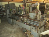 SURPLUS MACHINE SHOP EQUIPMENT-ESTATE SETTLEMENT