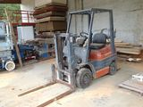 C. Perry Builders U. S. Bankruptcy Auction