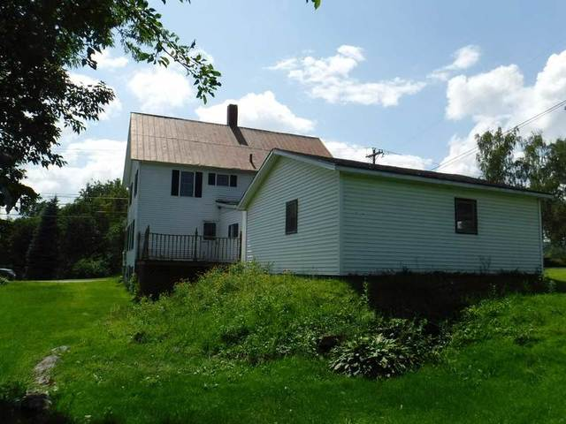 Foreclosure: 3BR/2BA Troy Home