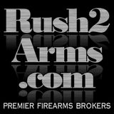 November Firearms and Militaria Auction