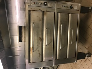INSPECT TODAY! DC PIZZA RESTAURANT EQUIPMENT AUCTION LOCAL PICKUP ONLY