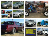 September 8th General Consignment Auction