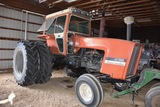 Farm Machinery Auction: Sat. Morning, Nov. 3rd @ 10 A.M.