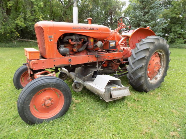 FARM ESTATE AUCTION - Resource Auction — Resource Auction on