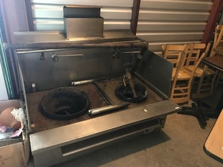 INSPECT TODAY! VA RESTAURANT EQUIPMENT AUCTION LOCAL PICKUP ONLY