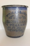 ANTIQUE AUCTION: SATURDAY MORNING, OCT. 27TH @ 9:30 A.M.
