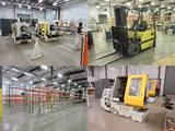 Easley, SC - Machinery, Equipment, Forklifts, Pallet Racking, and More - Online Only Auction