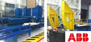 Internet Bidding Only Auction- Surplus Equipment from a Power Transformer Manufacturing Facility- ABB Saint Louis Plant Closed