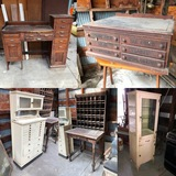 North Bend Primitives Estate Timed Auction