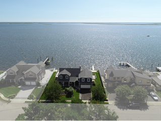 6 BR LUXURY WATERFRONT
