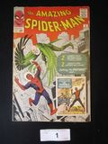 INTERNET ONLY Vintage Comic Book Auction