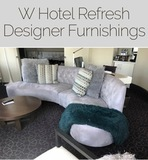 CLOSING THURSDAY Hotel Refresh Online Auction! Washington, DC