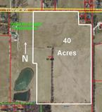 40 ACRE LAND AUCTION