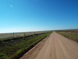 11/5 600± ACRES • HARPER COUNTY, N.W. OKLAHOMA