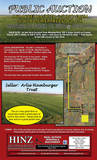160 ACRES SOUTH OF WEATHERFORD, OK