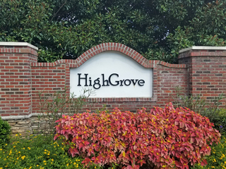 Highgrove Estates