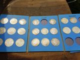 Parker 'The Barker' Auctioneer * 56 Silver Dollars
