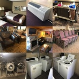 Regency Lodge Hotel Liquidation Timed Auction - Omaha, NE
