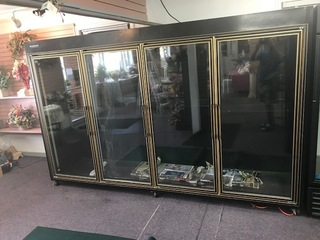 MD FLOWER SHOP & GROCERY EQUIPMENT AUCTION LOCAL PICKUP ONLY
