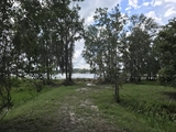 ABSOLUTE AUCTION - LAKEFRONT .71± Acre Lot - Lake Crosby - Starke, FL