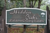 4.5 ACRES LAKEFRONT IN TWO PARCELS