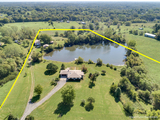 Real Estate Auction: 4 Bedroom Ranch Home on 11 Acres | Holt, MO