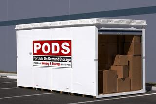 Pods Container Auction