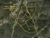 Pickens SC - 40± acres offered in 4 Parcels - Online Only Auction