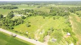 Online Only Real Estate Property -Lumberton, OH- 14 Acres Agricultural Property (Clinton County)