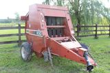 Orchard Land Farm Equipment Auction