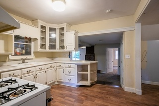 SOLD! No Reserve Auction: Fixer Upper Old Overland Park 4