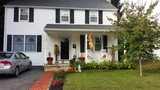 Beautiful 3 Bedroom Colonial Home Available in Woodstown