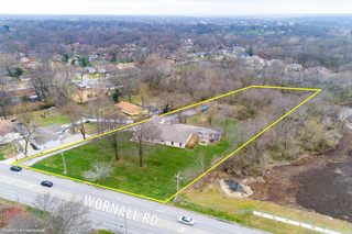 Estate Auction | 4-Acre Estate with 3000+ sq. ft. True Ranch | 10808 Wornall Rd. | Kansas City, Missouri