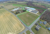 Perfect Start Up Farm in Hopewell Township