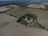 195 +/- Acre Picturesque Farm Available