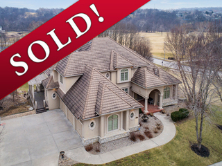SOLD! Luxury Home Auction: Gorgeous 6 Bedroom Residence in