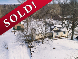 SOLD PRIOR TO THE AUCTION! Home and 15-Acres | No Reserve | Platte City, Missouri